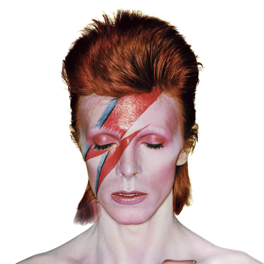 Ch-Ch-Changes: 05 alter egos de David Bowie