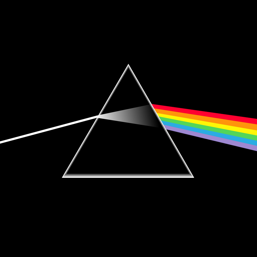 The Dark Side of The Moon: 7 curiosidades