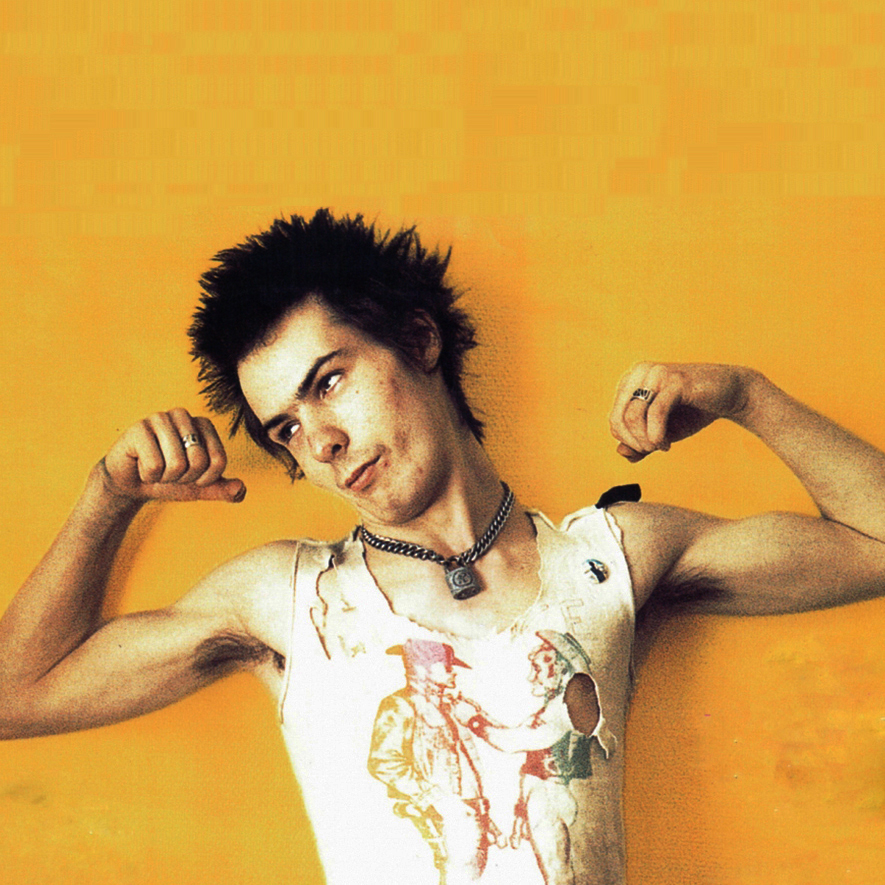 My Way: A vida de Sid Vicious em 11 desastres