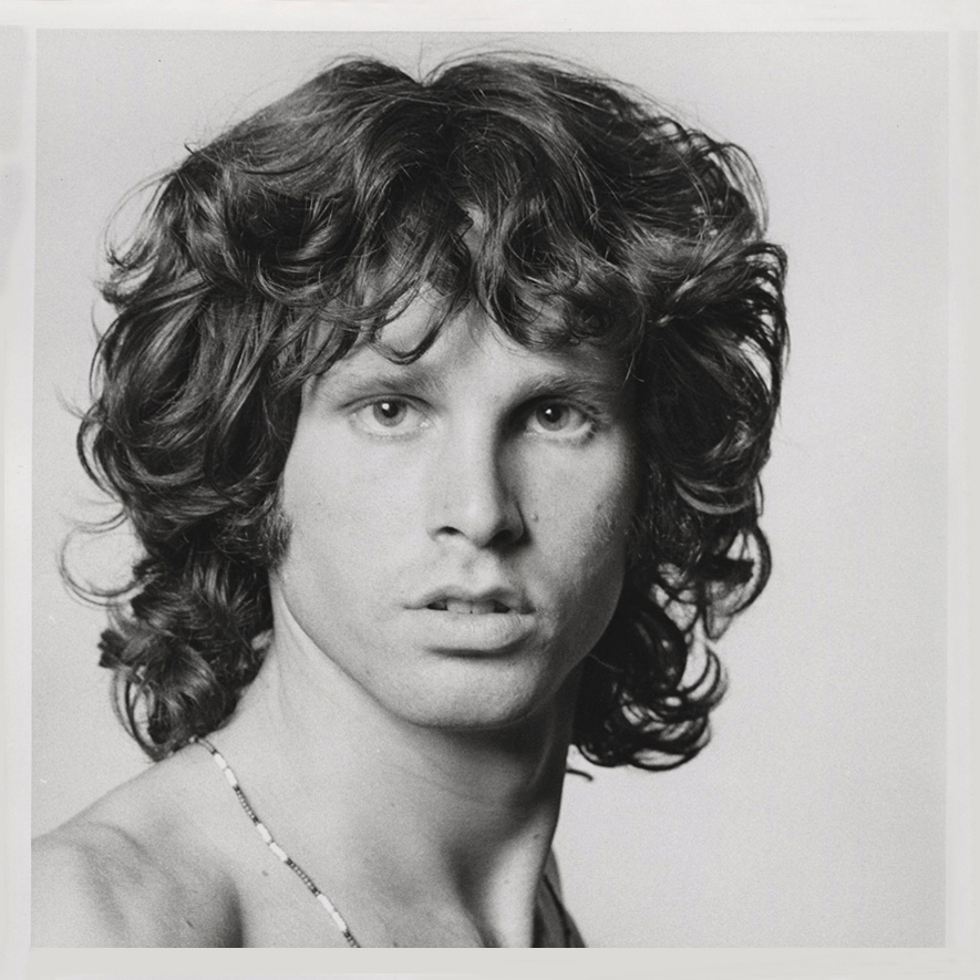 10 curiosidades sobre Jim Morrison e o The Doors
